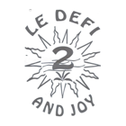 Le Defi and Joy
