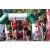 Team 04 / Raid Amazones Californie - J5 Triathlon
