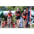 Team 21 / Raid Amazones Californie - J5 Triathlon