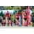 Team 13 / Raid Amazones Californie - J5 Triathlon