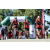 Team 09 / Raid Amazones Californie - J5 Triathlon