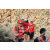 Team 77 / Raid Amazones Californie - J5 Trek