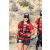 Team 14 / Raid Amazones Californie - J5 Trek