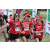Team 126 / Raid Amazones Sri Lanka 2018 - J1 Trail