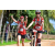 Team 32 / Raid Amazones Sri Lanka 2018 - J5 Bike and Run