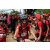 Team 127 / Raid Amazones Sri Lanka 2018 - J5 Bike and Run
