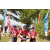Team 105 / Raid Amazones Sri Lanka 2018 - J5 Bike and Run
