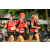 Team 120 / Raid Amazones Vietnam 2019 - J4 Run and Canoe